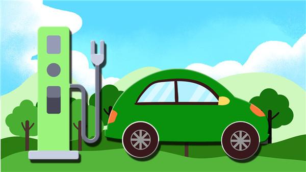 新能源车市出现可喜变化 多元化动力格局成新常态